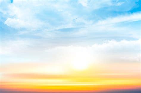 sky backgrounds sunset sky background illustrations creative market