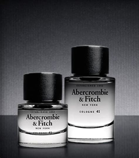 Sillage Aromatique 1 41 cologne abercrombie fitch cologne a fragrance for 2007
