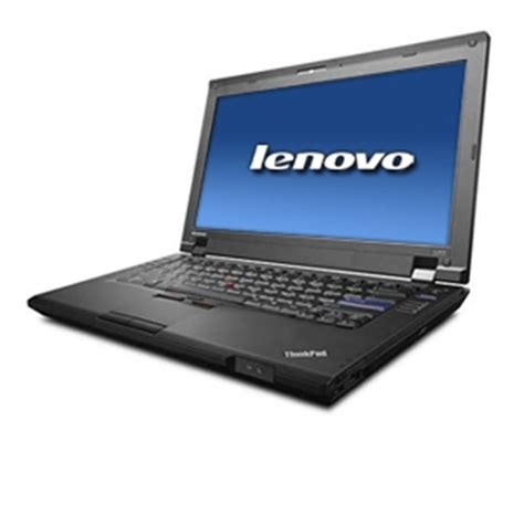 Laptop Lenovo Thinkpad L412 I3 lenovo thinkpad l412 4403 69u notebook pc intel i3