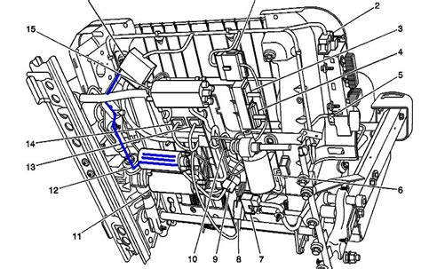 car engine manuals 2013 gmc yukon seat position control 2003 yukon xl engine diagram imageresizertool com