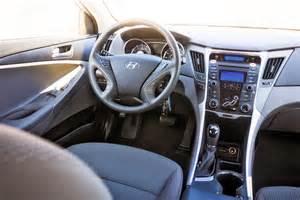 2013 Hyundai Sonata Interior 2013 Hyundai Sonata Pictures Cargurus