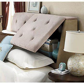 king size headboard with hidden storage 25 best ideas about storage headboard on pinterest bed