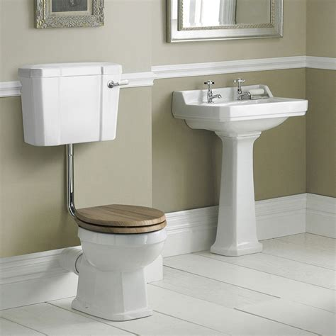 richmond bathroom supplies old london richmond low level traditional suite