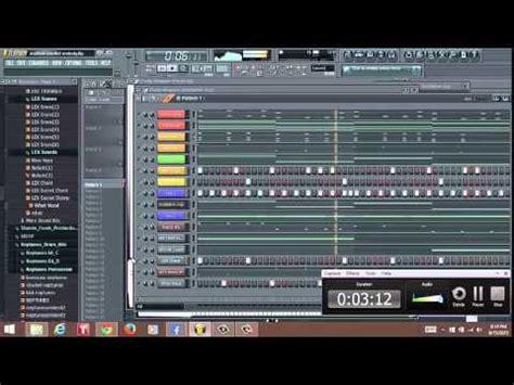full fl studio tutorial full download fl studio tutorial 1 how to create a basic