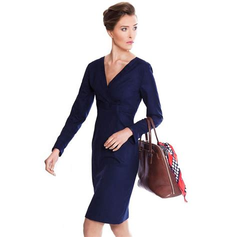 Julie Navy Dress 21 best images about nooshin savile row on business business dresses and