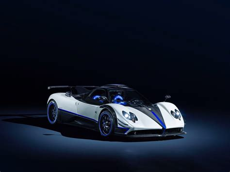new pagani exclusive new one off pagani zonda riviera photoshoot
