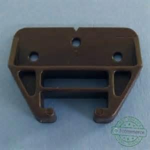 new plastic drawer guide 6 pkg 1514 ebay