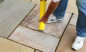 How To Point Patio Slabs by Pointmaster Pointing Patios And Paving Slabs Grouting