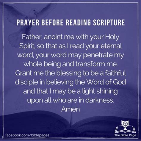 Soul Detox Bible Reading Plan by 25 Best Ideas About Benediction Prayer On