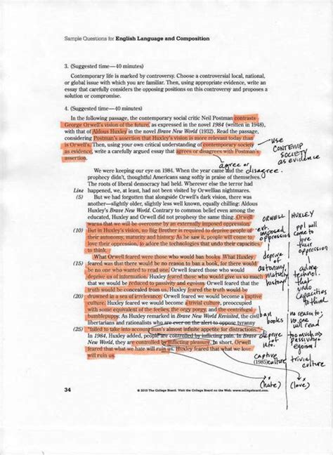 Ap Essay Exles ap essays exles sle definition essay success ap sle