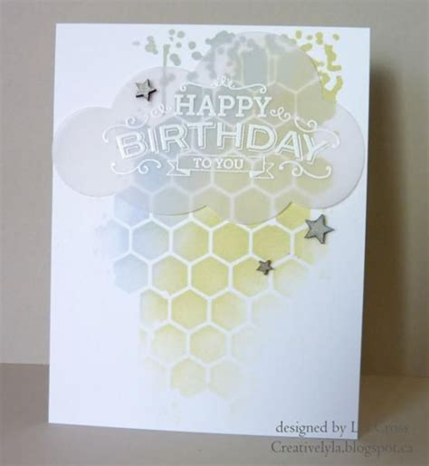 Vellum Paper Crafts - vellum cloud hb2u by shadow s cards and paper crafts