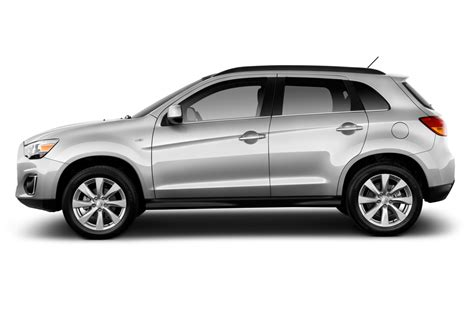 mitsubishi outlander sport 2014 2014 mitsubishi outlander sport reviews and rating motor