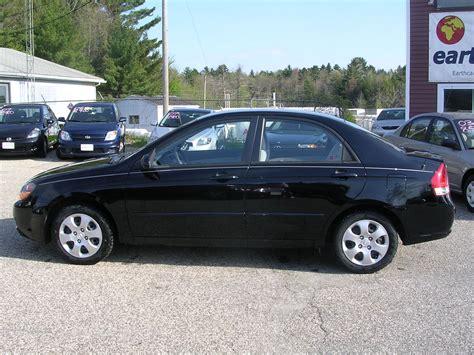 Kia Spectra Black Car Picker Black Kia Spectra