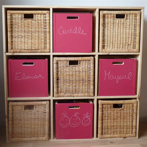 etagere 9 cases fly s 233 parer chambre enfant 233 tag 232 re bois meubles s 233 paration