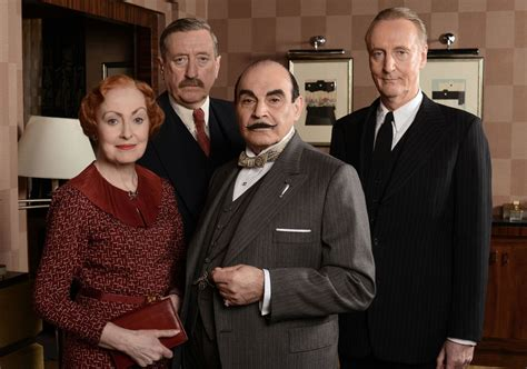 the big four poirot there s far more to david suchet than hercule poirot observer