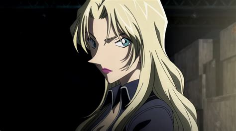 vermouth detective conan vermouth detective conan images vermouth hd wallpaper