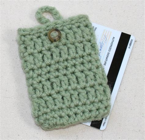 Gift Card Holder Pattern - free pattern friday handmade mother s day gifts ideas