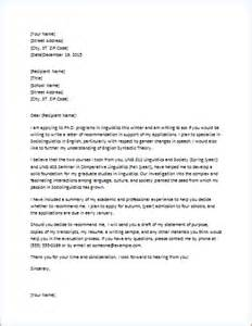 Recommendation Letter For Education Graduate School Ms Word Student Academic Letter Templates Formal Word