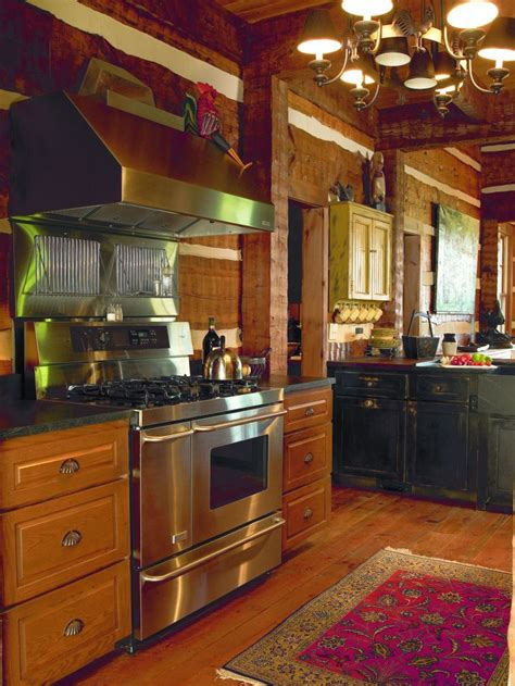 country kitchen timberlake nc 1000 images about hearthstone log timber frame homes on