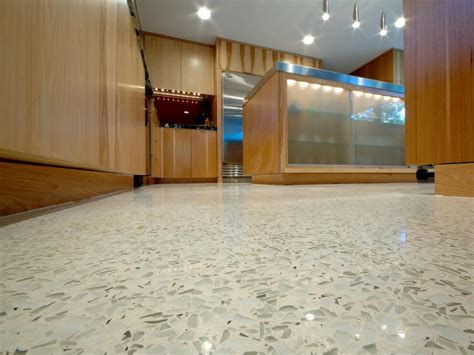 Solid Surface Flooring Surprising Floor Surfaces Hgtv