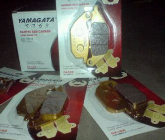 spare part motor fukukawa yamagata dan enr discpad yamagata