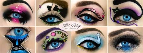 Tas Frozen Always Up 1 crown brush inspiring eye by tal peleg
