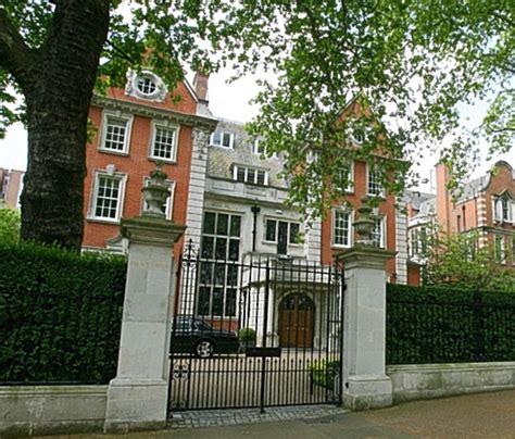 Custom Mansion Floor Plans racing heiress tamara ecclestone lists in london variety