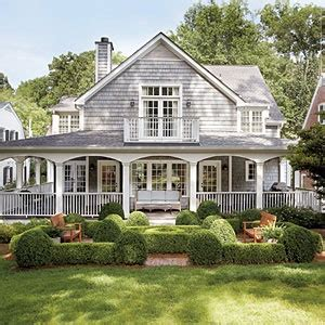 beautiful southern home wrap around porch great