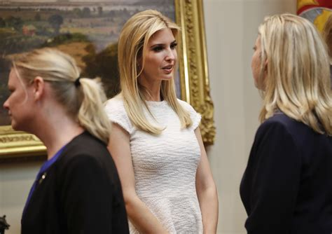 ivanka trump child care plan ivanka trump quietly caigns for 500 billion child care plan red alert politics