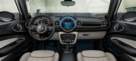 interni mini countryman mini one countryman e mini one d countryman 2017 foto
