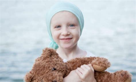 imagenes niños con cancer ni 241 os que viven con cancer bienestar180