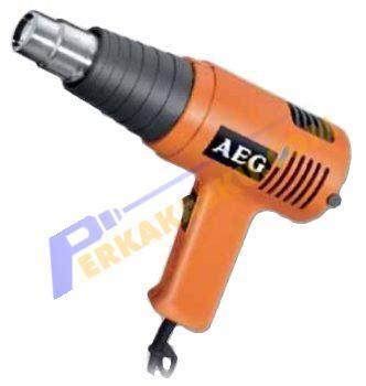 Mesin Heat Gun Aeg Pt560 by Jual Aeg Pt560 Mesin Heat Gun Pr183r1 Informasi