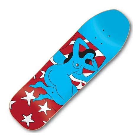 Handmade Skateboard Decks - tired skateboards sleeping custom skateboard deck 9