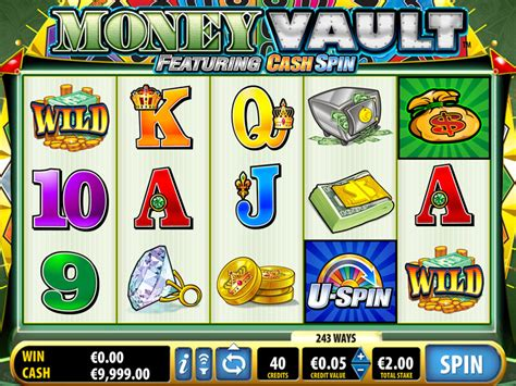How To Win Money At The Casino Slots - money vault slots 163 500 plus 100 free spins bonus spin