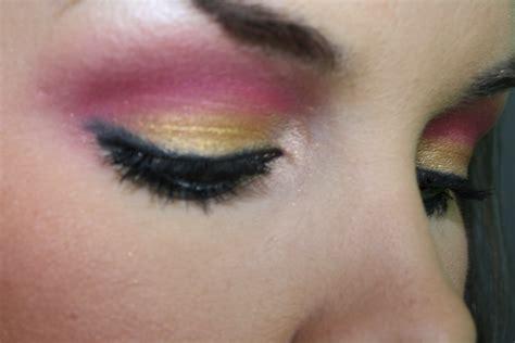 Eyeshadow And Eyeliner new year s makeup