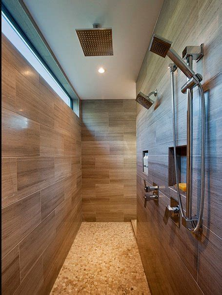 bathroom with open shower 25 incredible open shower ideas
