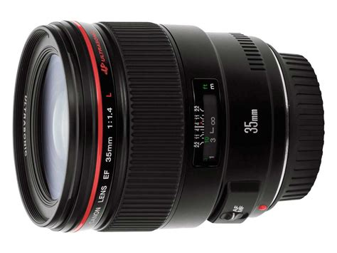 canon lens new lens patent for ef 35mm f 1 4 l ii usm news