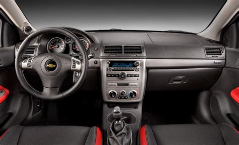 2009 Cobalt Interior by Car And Driver