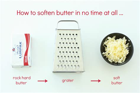 how to soften butter 100 how to soften butter the fastest way to soften