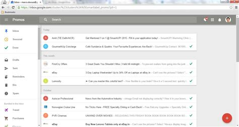 email inbox layout my email inbox now