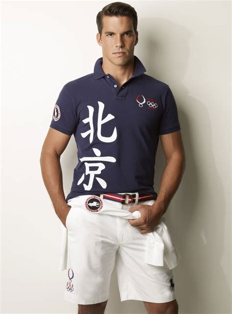 Ralph Olympic Collection For Usa Olympics Team by Polo Ralph Olympic Collection 72608 6 The Cricket