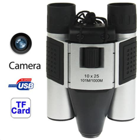Focus Card Reader To Fu 1 3mp 10x25 zoom digital binoculars telescope