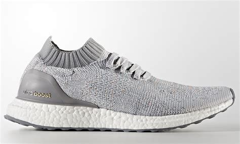 ultra boost light grey black adidas ultra boost uncaged light grey bb4489 sneakernews
