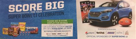 Big Bowl Gift Card - new sweepstakes for publix shoppers win a new car trip to super bowl or publix gift