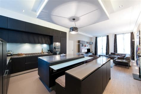 amenager cuisine salon 30m2 amenager cuisine salon 30m2 cuisine faire une cuisine
