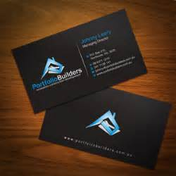 house business cards 108 modern professional house business card designs for a house business in australia