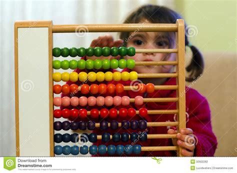 bead calculator calculator stock photography image 32922282