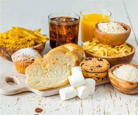 alimenti con zuccheri semplici carboidrati semplici e complessi differenza c 232