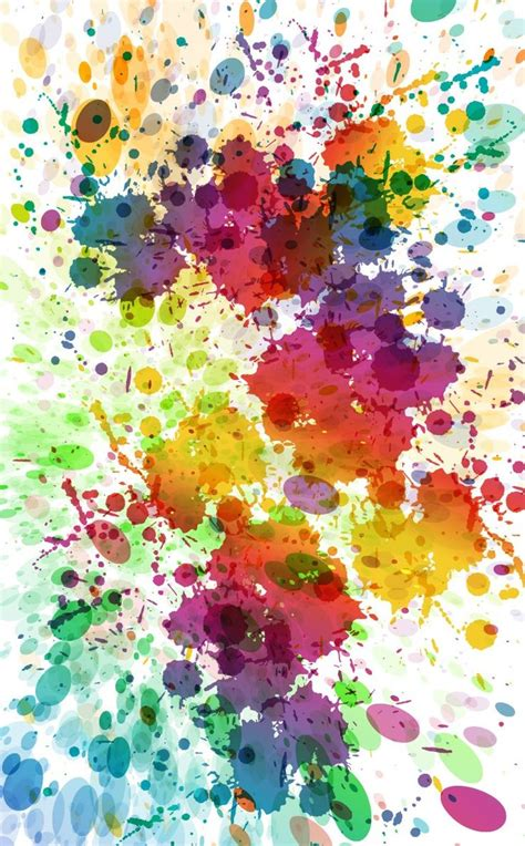 best 25 watercolor splatter ideas on