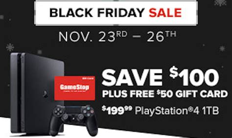 Ps4 Black Friday Gift Card - black friday sale at playa hotels resorts edealo